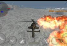 Gunship-Battle-Helicopter