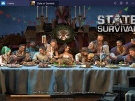 State of survival Pour PC