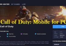 Call of Duty: Mobile pour PC