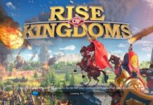 Rise of Kingdoms pour PC