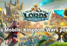 Lords Mobile: Kingdom Wars pour pc