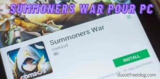 Summoners War pour pc