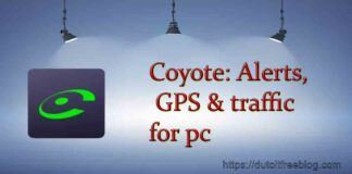 Coyote: Alerts, GPS & traffic for pc