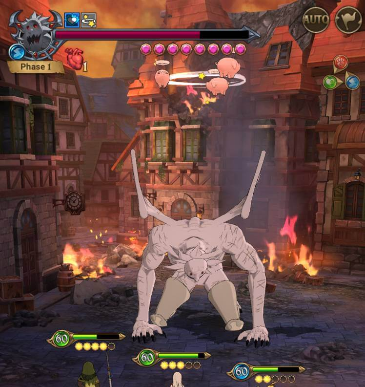 The Seven Deadly Sinsgame for pc