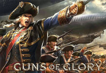Guns of Glory: Conquer Empires