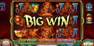 88 Fortunes Slots Casino Games pour PC