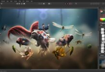 Affinity Photo pour PC
