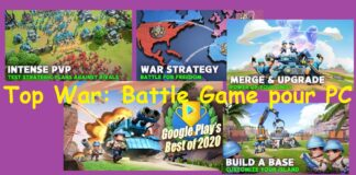 Top War: Battle Game