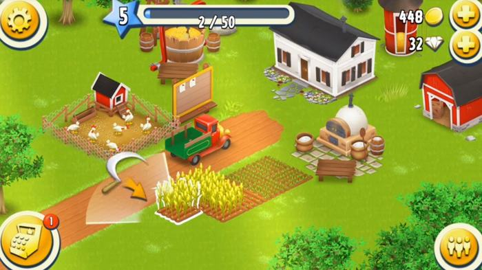 Hay Day pour PC