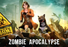 State of Survival: Zombie War pour PC